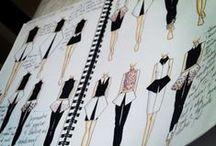 Sketches: Sketchbooks