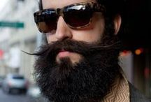 Beard & Shades
