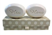 Personalized Soap Sentiments / sentiments you can have engraved on your personalized soap
