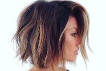 N4   Short & Chic Hairstyles