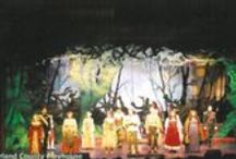 Into the Woods / Full set and specialty props are available for rental- NO COSTUMES. To inquire, please call Mandy Dearman at 931-484-4324 ext. 110 or email mdearman@ccplayhouse.com