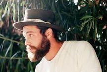 Beards & Hats