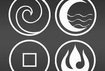 InspiredBy: Elements - Earth, Air, Fire, Water / Also see my Pinterest board titled D&T: Biomimicry