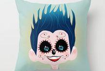 Pillows / Home