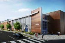 MMA Retail Architecture