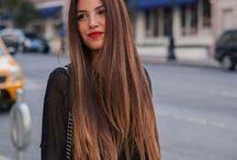 N4   Long & Layered Hair Styles