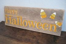 Halloween Spookiness / All that's ghoulish & ghostly to make your Halloween celebrations the best ever!