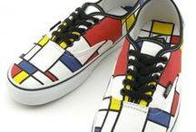 InspiredBy: Mondrian