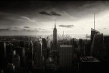 NYC~the city that never sleep