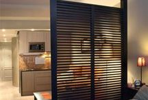 room divider ideas / Great room divider ideas for your home.