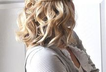 Salut, beauté. / Hair and beauty tips ♡