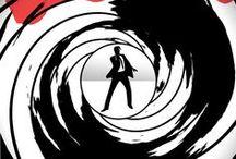 007 / Meu nome é Bond. James Bond.
