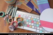 DIYs ✏️ / Fun DIYs and crafts ideas.