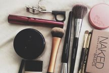 Beauties / Make Up, Hair and Beauty products.