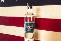 Made In The U.S.A. / by Hangar 1 Vodka
