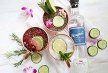Summer Essentials / by Hangar 1 Vodka