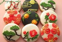 Bakery / Cookies, Cakes and Sweeties