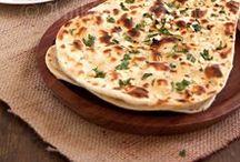 Chapatti /Naan Bread