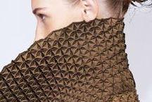 Designers: Issey Miyake
