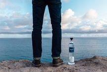 On The Rocks / by Hangar 1 Vodka