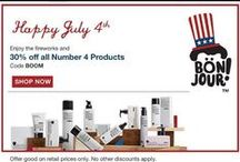 N4   Promotions & Specials / Number 4 product promotions, sales, and specials you can't refuse!