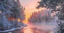 Amazing winter pics