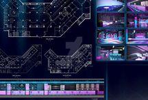 S:Core Maps