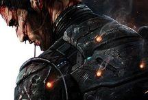 S:Core - Military / Shadowrun - Cyberpunk - Soldiers - Mercenaries - SWAT