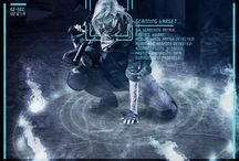 S:Core - Awakened / Shadowrun - Mages - Shamans - Adepts - Awakened Characters