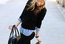 Outfits / by Victoria (Sandoval) Maestas