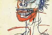 Jean-Micheal Basquiat