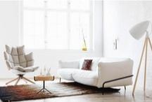 Living room / Olgu&Remku room