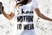 fav clothes