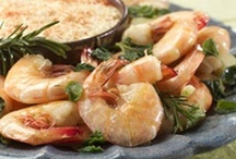 Gulf Seafood Recipes / Recipes featuring our Gulf Coast catch