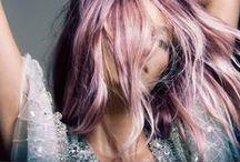Hair / by Aline Martins