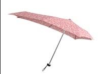 senz° umbrellas I own