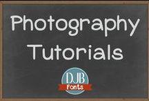Photography Tips, Tricks & Hacks