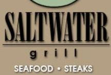 Galveston Eateries / Local restaurant favorites around the island.