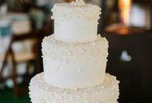 Wedding's cake