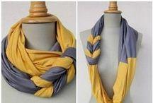 Fashion to Make / by Sharon Richmond Brown