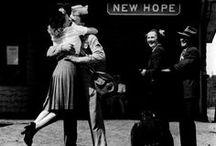 Novel: Battle Hymns / Inspiration for BATTLE HYMNS, a WWII-era romance by Cara Langston