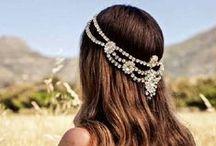 Hairstyles - crown