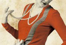 Novel: The Glassmaker's Wife