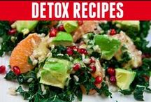 Detox Recipes / Try this on day 12  when you introduce dairy back to your diet.  Fill with fajitas, curry, whatever fits your mood!