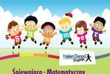 Wydarzenia w szkołach Helen Doron w Warszawie