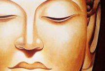 Buddhas / by Rana Farshoukh