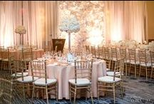 Tablescapes / Wedding Reception Tablescapes Ideas
