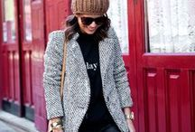 Street style, my favourites..