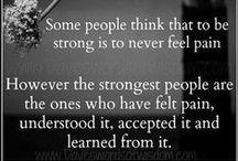 The power of wisdom!! / by Adri McDonald