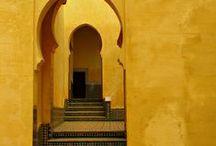 Stairs and hallways / by Adri McDonald